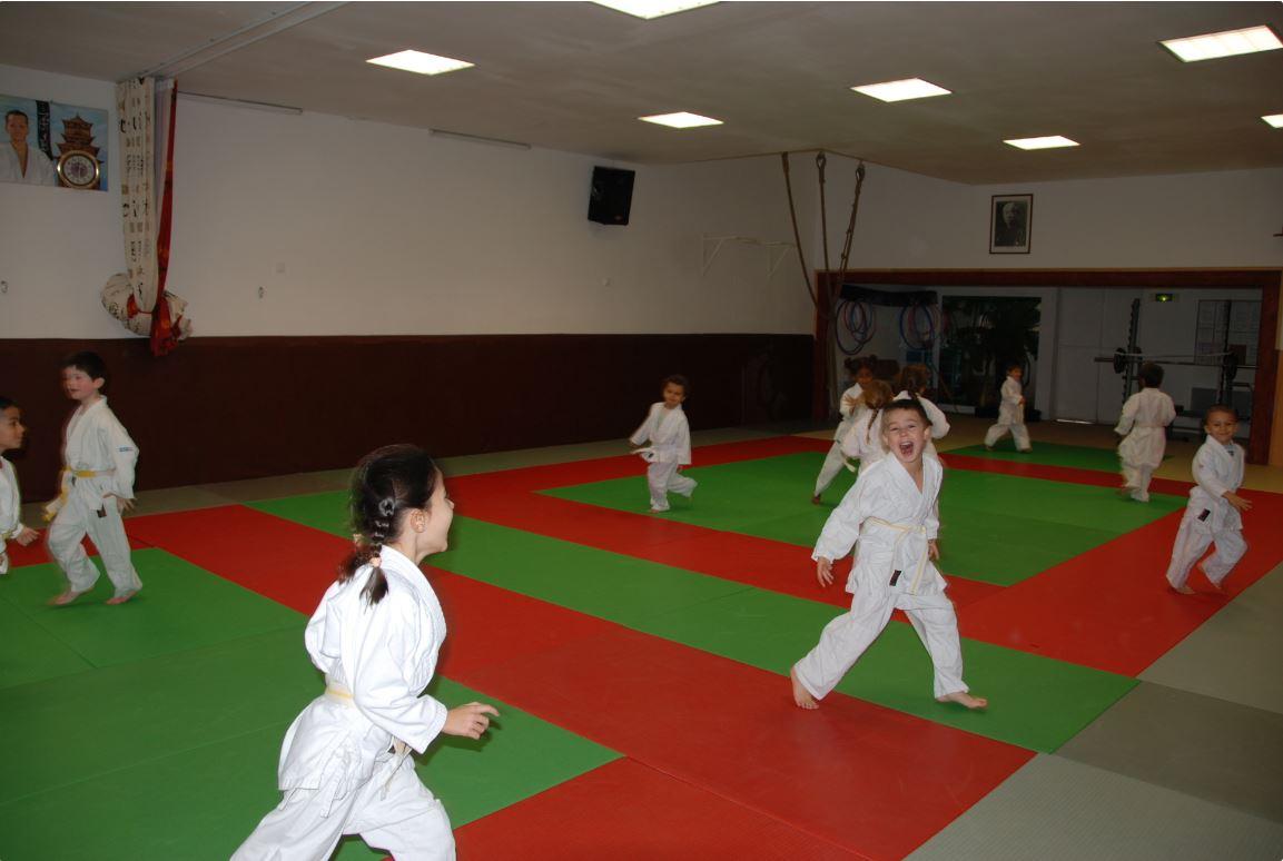 Judo 83 baby judo 5